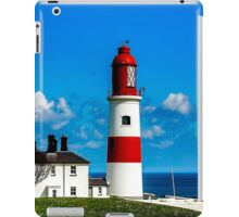 Souter Lighthouse iPad Case/Skin