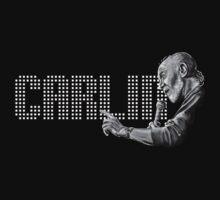 George Carlin - comedy legend T-Shirt