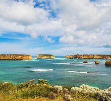 Bay of Martyrs by ken47