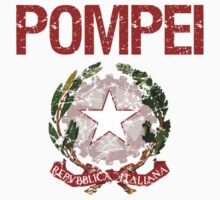 Pompei Surname Italian by surnames