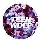 Teen Wolf Logo by xminorityx