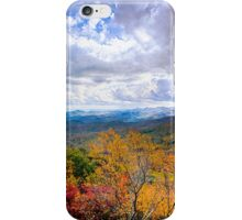 Grandmother Mountain  iPhone Case/Skin