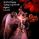 Glory to God by Charles & Patricia   Harkins ~ Picture Oregon