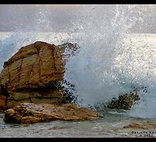 Crashing Wave by Bailey Designs