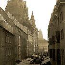 Dresden by Murray Newham
