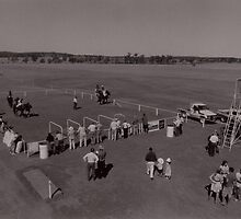 48th Picnic Race Meeting, Warri Racecourse, Ardlethan by Shutterbug