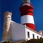 So Africa lighthouse by hugo