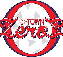 O-Town Zeros by Christopher Kapp