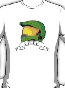 Master Chief Version 2 T-Shirt
