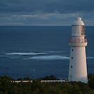 Dusk on Bass Strait by Joe Mortelliti