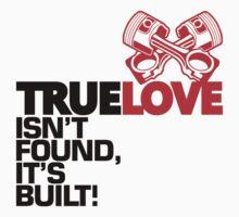 True Love (1) Kids Clothes