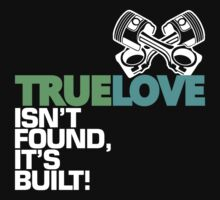 True Love (2) by PlanDesigner