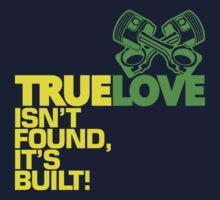True Love (7) by PlanDesigner