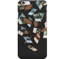 Maigc the Gathering - Makin' It Rain iPhone Case/Skin