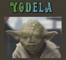 Yodela by Moodphaser