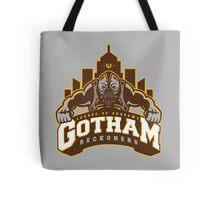 Gotham Reckoners Tote Bag