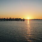 Rockingham sunset 2 by dodgsun