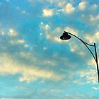 Isolation by Jessie Evans