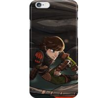 Dragon Master iPhone Case/Skin