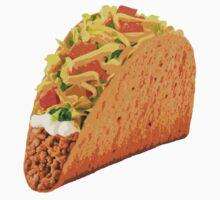 Taco by 4getsundaydrvs