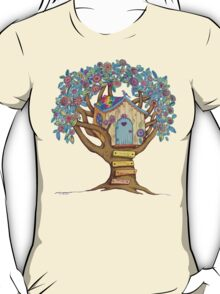Live Simply, Love Trees T-Shirt