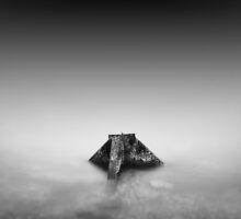 monochrome by alexey sorochan