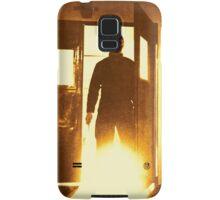 Halloween II Samsung Galaxy Case/Skin