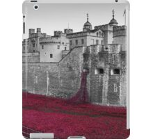 Blood Swept Lands And Seas of Red iPad Case/Skin