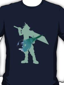 Meteor (FFVII) T-Shirt