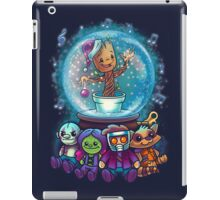Merry Grootmas  iPad Case/Skin