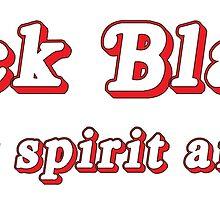 Jack Black is my spirit animal by gnarlynicole