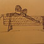 bench by enigmatic