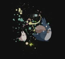 Ink - Totoro Kids Clothes