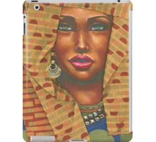 Headwrap iPad Case/Skin