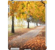 Boynton's Feathertop Winery #6 iPad Case/Skin