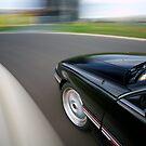Black Holden VN Commodore rig shot by John Jovic