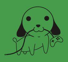 Gamepad Puppy Kids Clothes