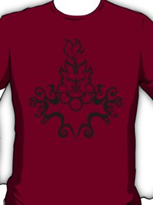 The Floating Demon T-Shirt