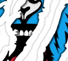 BPG Claw Sticker