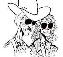 Dallas Buyers Club by Foltz-Gray