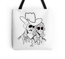 Dallas Buyers Club Tote Bag