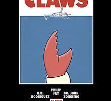 Claws by SergioDoe