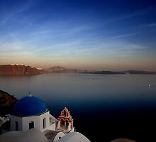 Caldera View by RedChevy