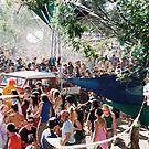 RAINBOW SERPENT FESTIVAL 2005 by RonnySimulacrum