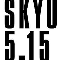 SKYU - Black by Dianthus
