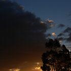 AN AUSTRALIAN SUNSET by dopey