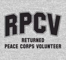 Peace Corps Volunteers by DerGrafiker