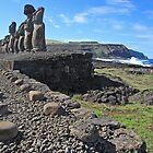 Rapa Nui 2 by Richard Morton