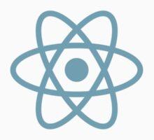 React Logo (ReactJS) by ajhajh