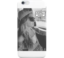 Cali Babe iPhone Case/Skin